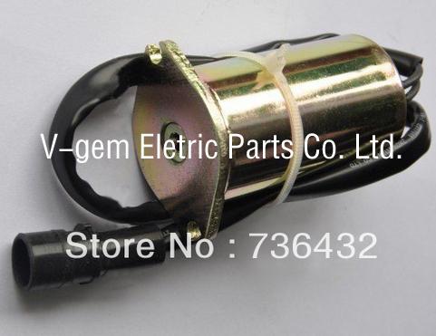 Hydraulic Pump Solenoid Valve E320 4I-5674 a
