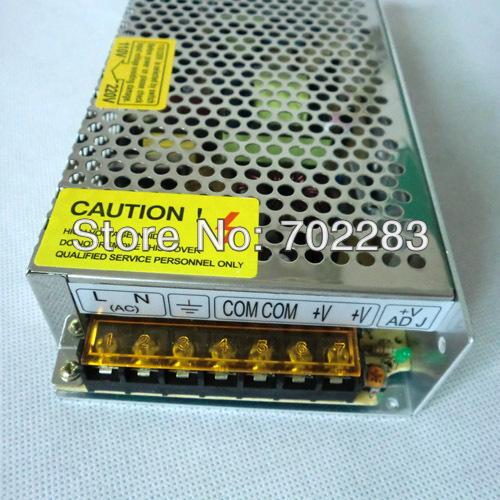 12V 24V 120W led switch power supply (1)
