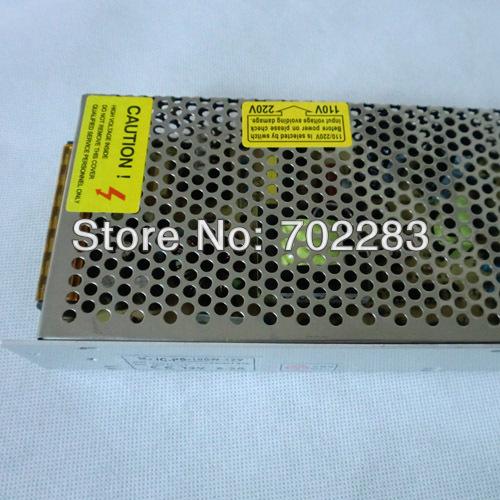 12V 24V 120W led switch power supply (2)