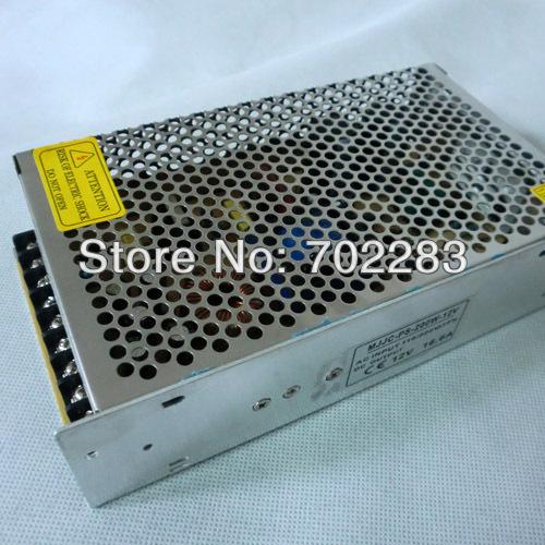 12V 24V 120W led switch power supplies