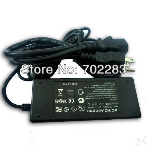 12V 4A 48W led adapter