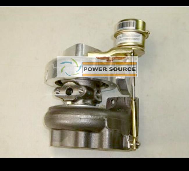 GT28 T25T28 Nissan S13 S14 S15 T25 T28 comp .60 turbine .64 ar turbo TurboCharger (3)