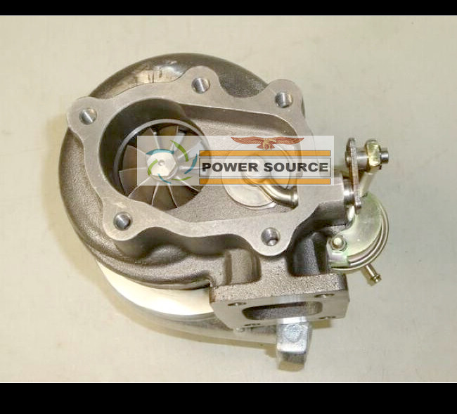 GT28 T25T28 Nissan S13 S14 S15 T25 T28 comp .60 turbine .64 ar turbo TurboCharger (2)