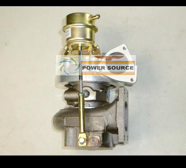 GT28 T25T28 Nissan S13 S14 S15 T25 T28 comp .60 turbine .64 ar turbo TurboCharger (1)