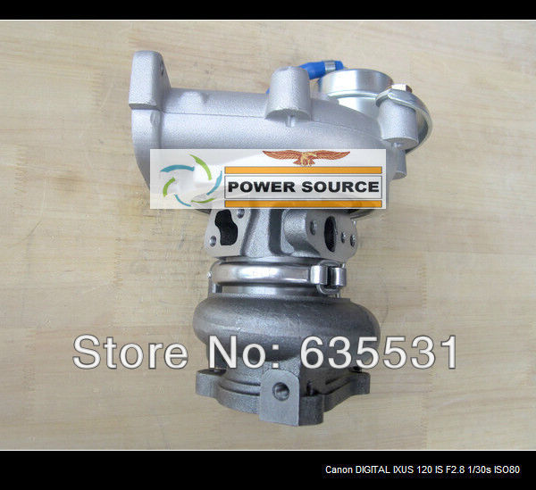CT12B 17201-58040 Turbocharger For Toyota Hiace 15B-FTE 4.1L 1996-2002 with gaskets (4)