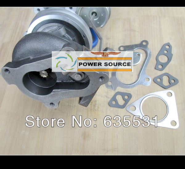 CT12B 17201-58040 Turbocharger For Toyota Hiace 15B-FTE 4.1L 1996-2002 with gaskets (5)