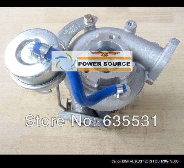 CT12B 17201-58040 Turbocharger For Toyota Hiace 15B-FTE 4.1L 1996-2002 with gaskets