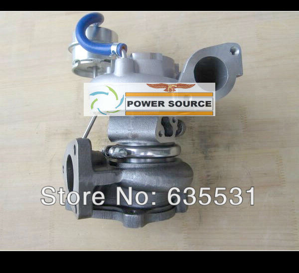 CT12B 17201-58040 Turbocharger For Toyota Hiace 15B-FTE 4.1L 1996-2002 with gaskets (1)