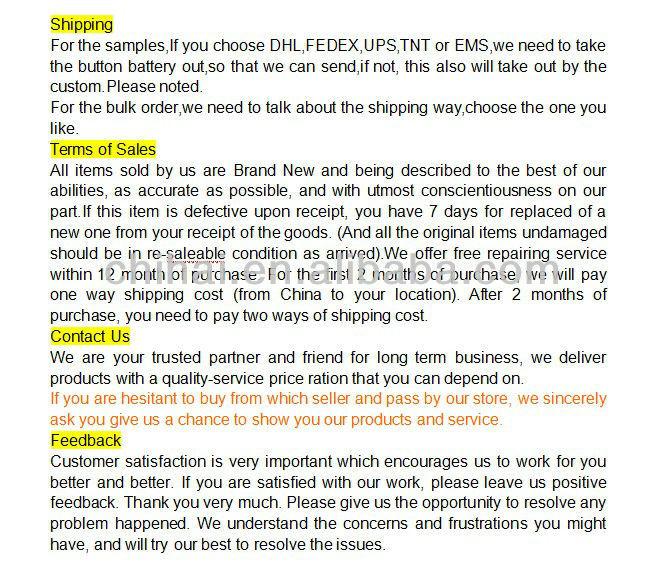 shipping tern