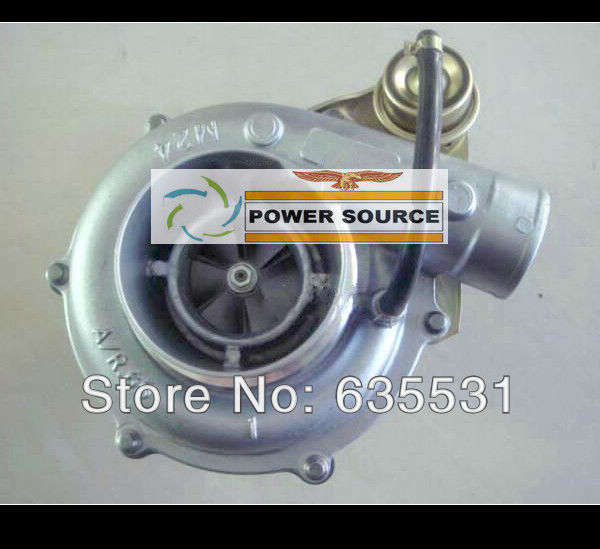 GT3576 24100-3521C 750849-0002 479016-0002 TURBO TURBINE Turbocharger for HINO Highway Truck 1997- Engine J08C-Ti 8.0L with gaskets