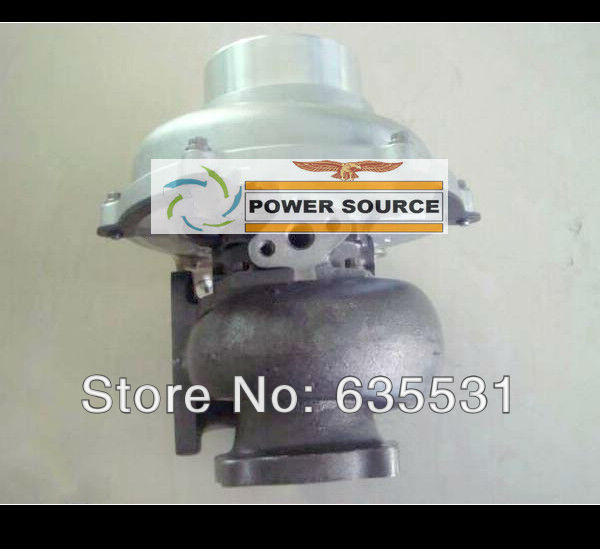 GT3576 24100-3521C 750849-0002 479016-0002 TURBO TURBINE Turbocharger for HINO Highway Truck 1997- Engine J08C-Ti 8.0L with gaskets (2)