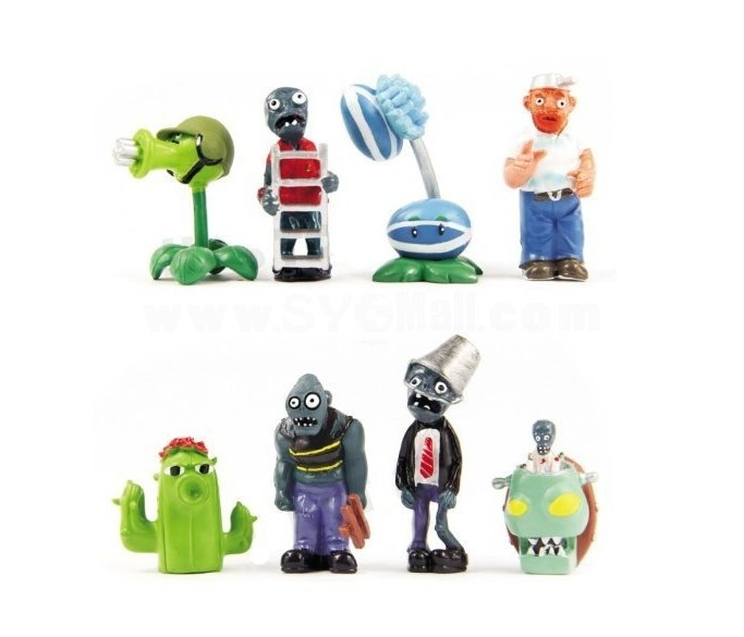 16-plants-vs-zombies-toys-series-game-role-figure-display-toy-pvc-gargantuar-craze-dave-dr-zomboss (2)