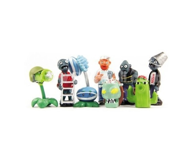 16-plants-vs-zombies-toys-series-game-role-figure-display-toy-pvc-gargantuar-craze-dave-dr-zomboss (9)