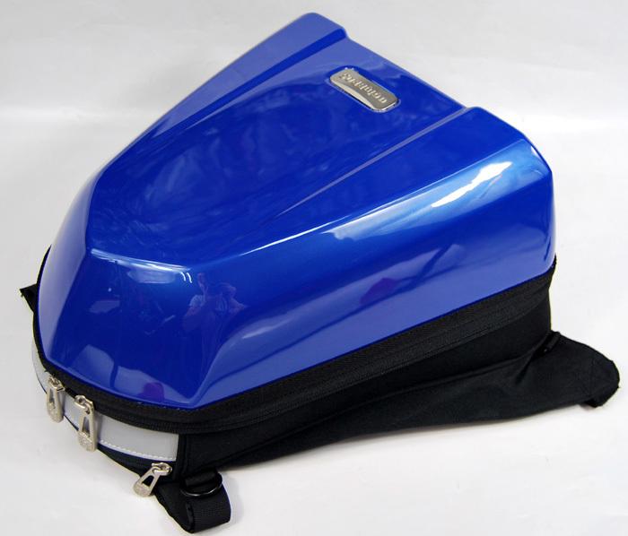 UGLYBROS Tail Bag blue
