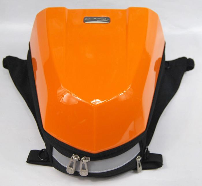 UGLYBROS Tail Bag Orange