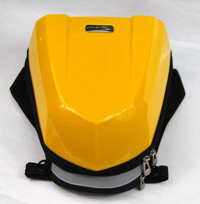 UGLYBROS Tail Bag Yellow