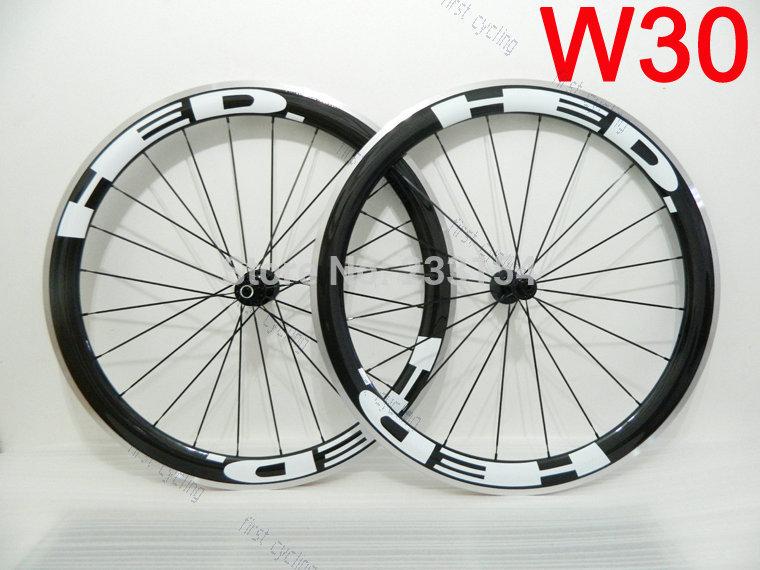 carbon alloy wheels w30