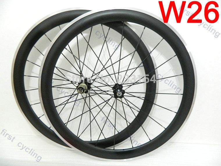 carbon alloy wheels w26