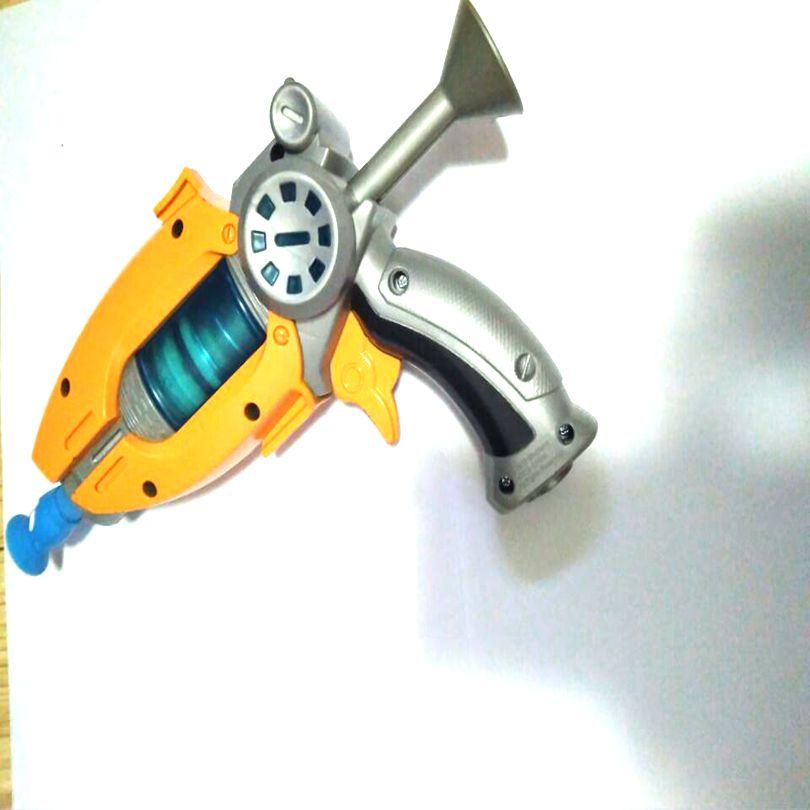 New Others Cartoon Anime Slugterra Play Shot Boy Pistol Gift New Other Toys Cartoon Anime Slugterra Play Shot Gun Toy Boy Toy Pistol Gun G