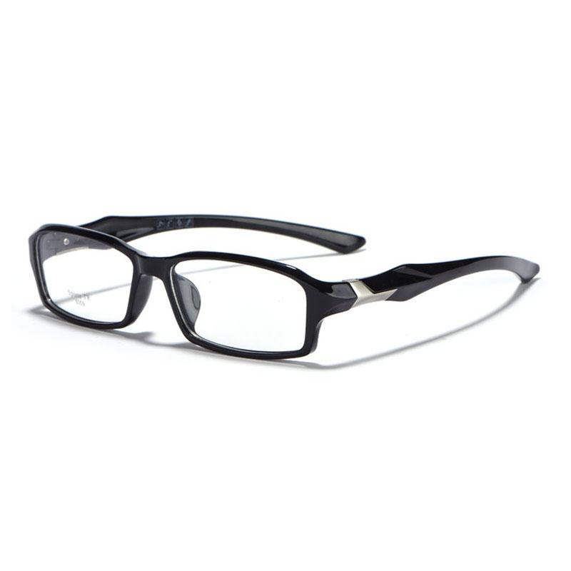 Reven Jate R6059 acetato buco del culo pieno Occhiali flessibili con stringa antiscivolo per uomini e donne Optical Occhiali da sole Eyewear Acc