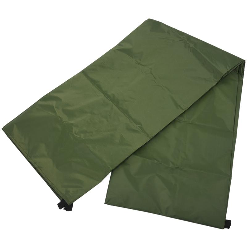 Ultraleve Tarp Outdoor Survival Sun Caminhadas e Camping Caminhadas Camping Shelter Sombra Toldo Prata Revestimento Pergola Waterproof Tent Praia G