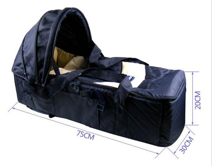 Детская люлька детской колыбели носителя прильнуть гнездо ребенка детской Кроватки спальной новорожденной детской Сачча Транспортер