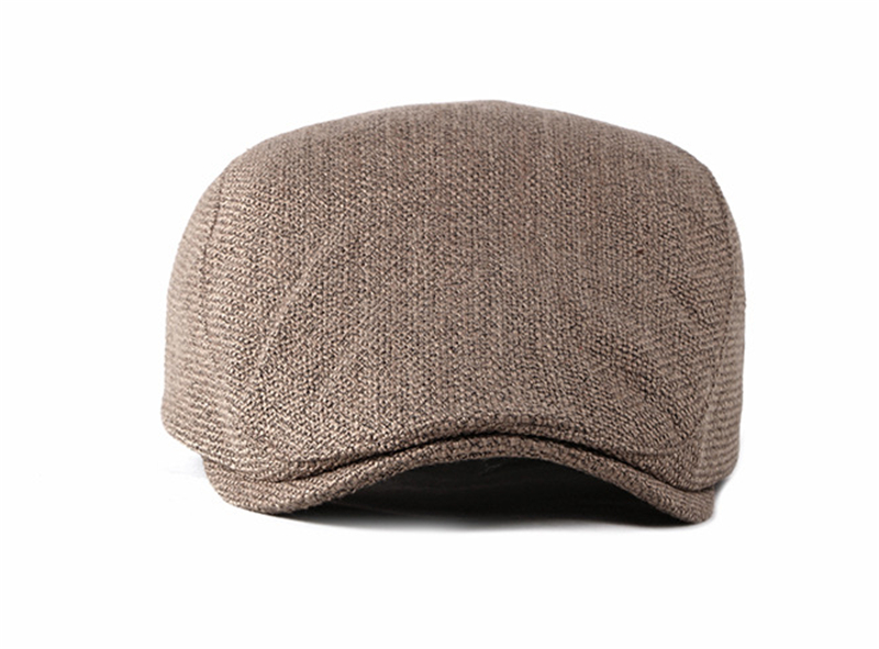 2019 printemps été nouveau simple béret chapeau de panneau lumineux femme Chapeaux Casquettes britanniques Chapeaux, foulards Gants rétro en marée beret jeunes hommes occasionnels