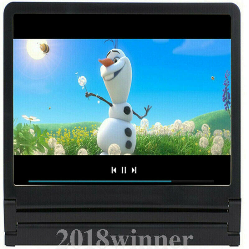 3D élargi écran téléphone portable Amplificateur Magnifier Support Mobile Holder Autre décor Dcor 3D élargi écran téléphone portable Amplificateur Magn