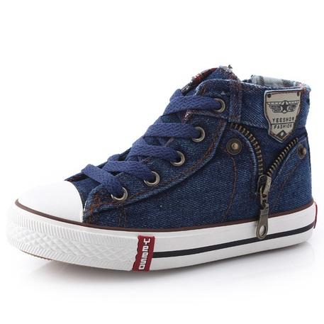 Blue&1