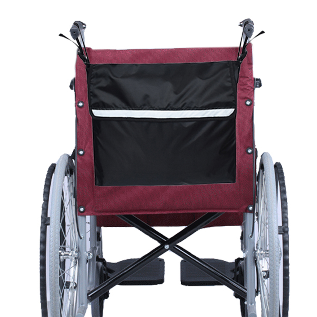 Multifunktions-Rollstuhl-Beutel-Zusatz-Tragetasche Behälter zur Lagerung von persönlichen Accessoires und Essential Sport Sicherheit Sport Outd