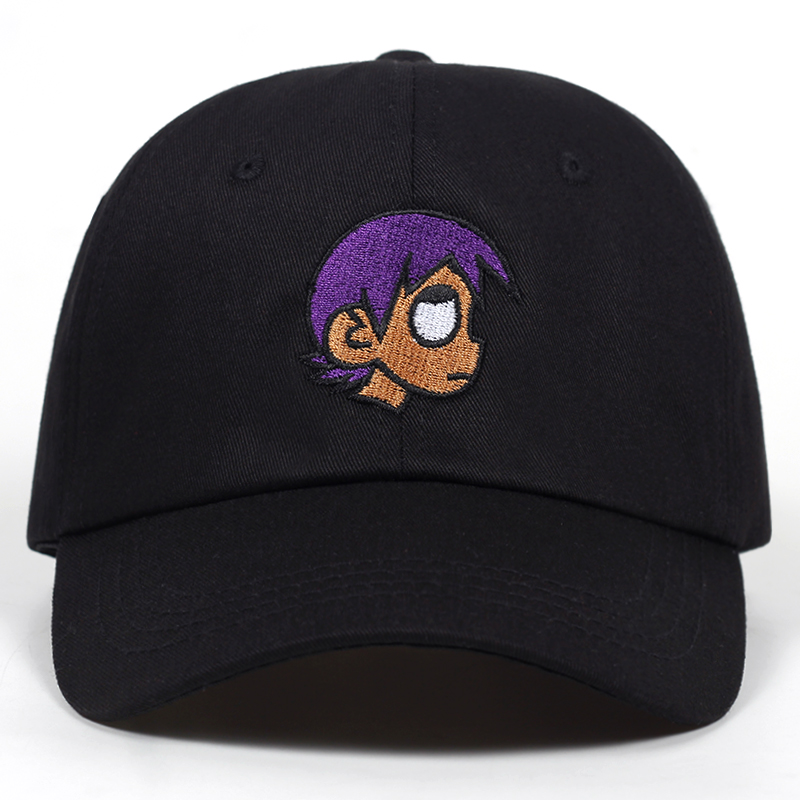 LIL UZI las gorras sombreros, bufandas guantes VERT del casquillo del Snapback de algodón gorra de béisbol para los hombres Las mujeres Hip Hop ajustable sombrero del papá del hueso Garros Casque