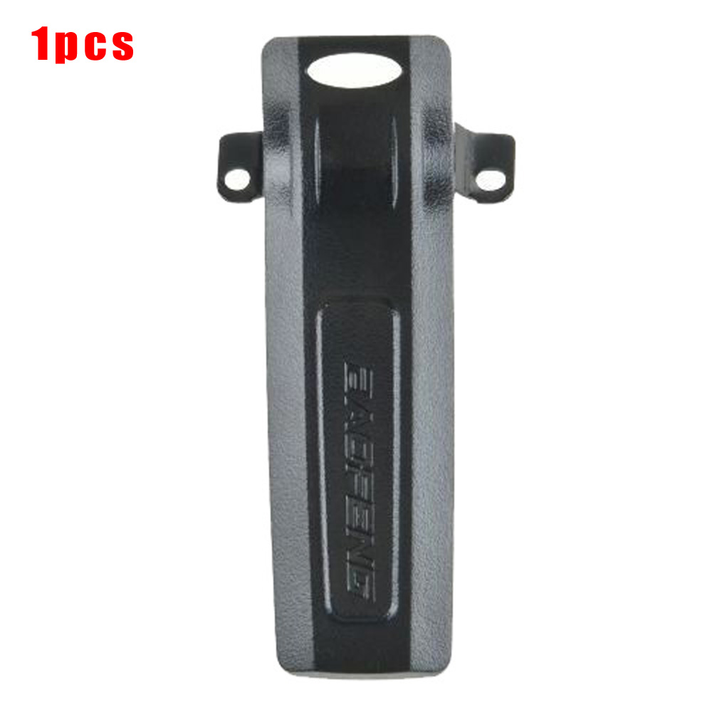 12510 Belt Clip Other Accessories Game Accessories For Baofeng UV82 8W UV8D GT5TP Walkie Talkie Twoway Radio Brand New And High Quality