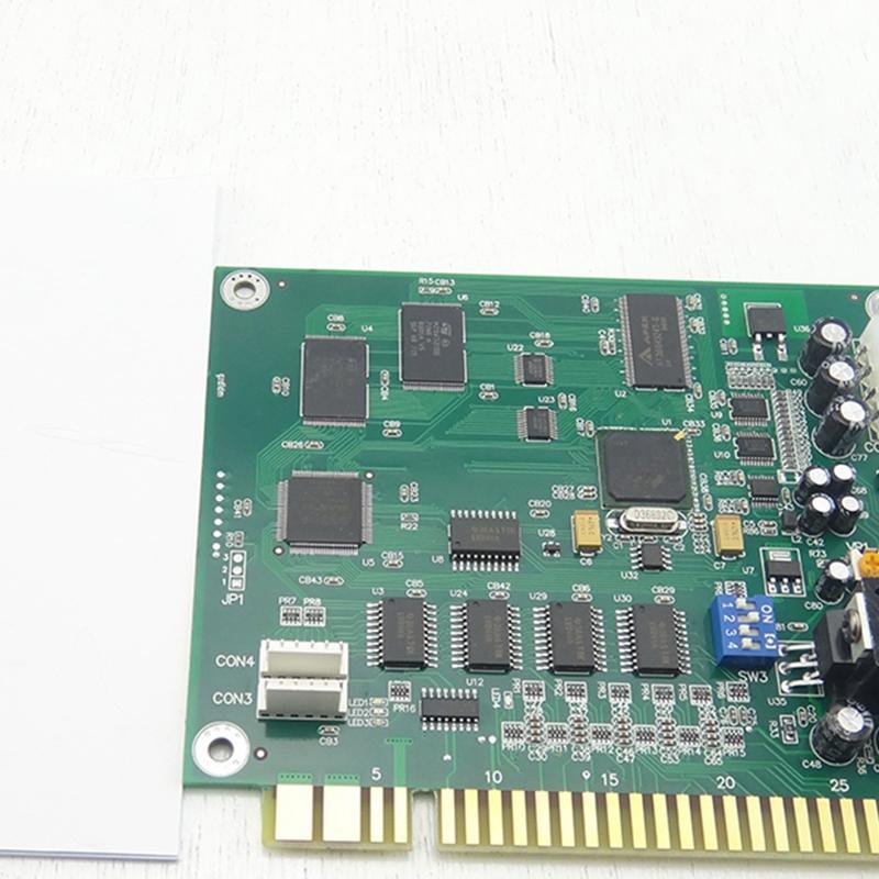 60 In 1 Classical Pcb-Brett für Jamma Arcade Controller Joysticks Spiel Zubehör Spiel-Maschine Vertikale Video Cga VGA-Ausgang Table Top C