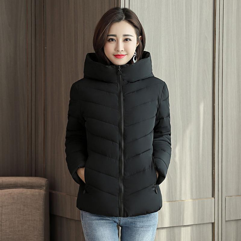2020 2020 New Winter Down Womens Outerwear & Coats Womens ...
