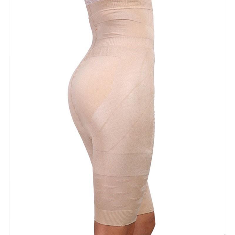 Women Tummy Slimming Control Pant Seamless Slim Hip Legging Shapewear Underwear Body Shaper Women's Underwear Underwear Corset Femme