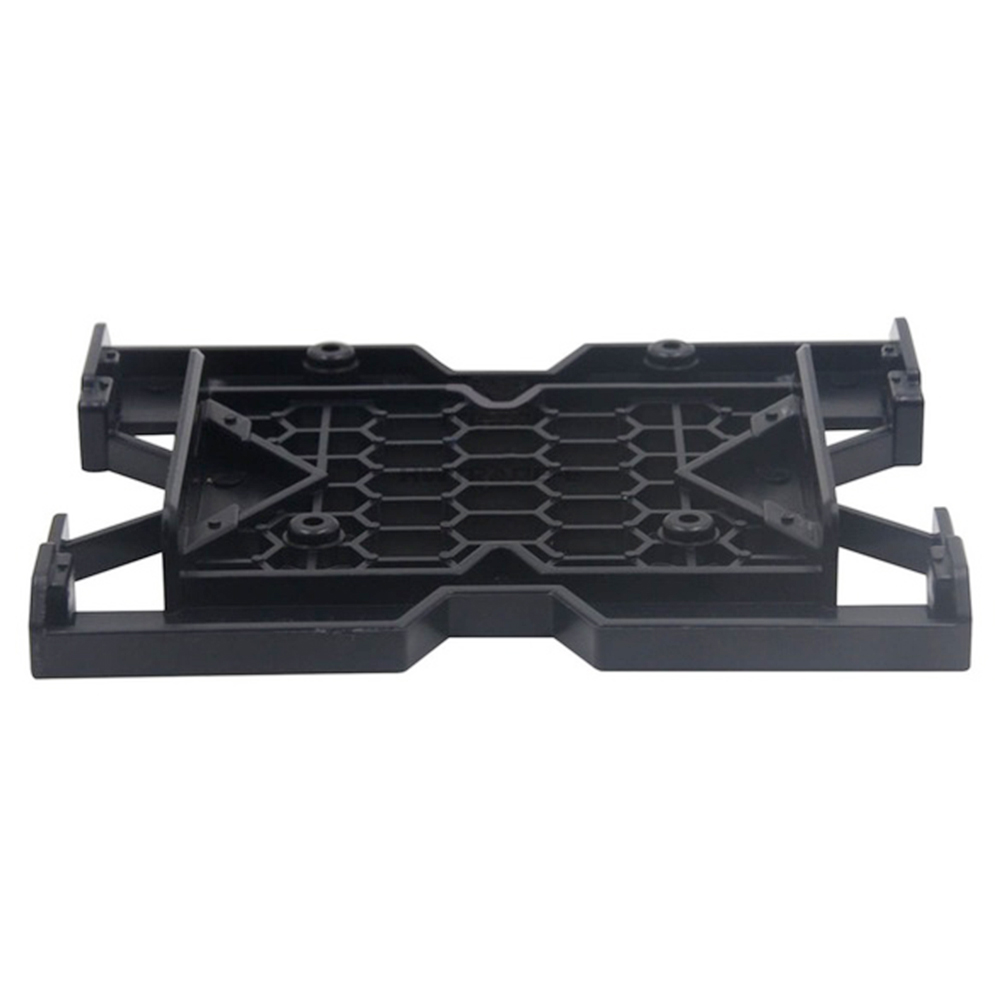 525 To 35 25 Tray HDD Hard Drive Cooling Fan Bracket Case Adapter SSD Mounting Memory Cards & Hard Drivers Game Accessories