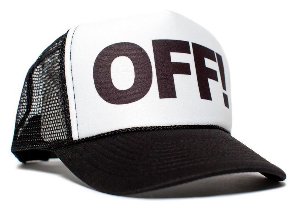 OFF Письма печати Бейсболка Trucker Hat Для женщин Для мужчин Унисекс Mesh регулируемый размер Black Drop кораблей M78 шапки шапки шапки, шарфы перчатки