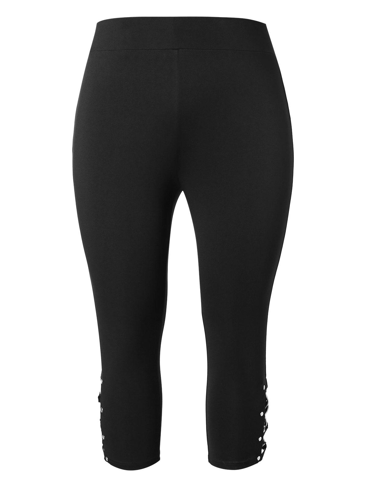 Sexy Locker Womens Compression Leggings Sport Running