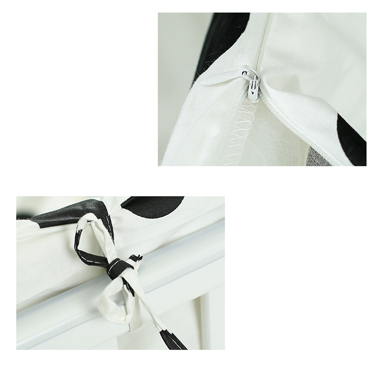 Einfache Art-U-geformtes Baby-Bett-abnehmbare Baumwolle Krippe Auto-Baby-Pflege Krippe-Schutz-Auflage Lange Nestchen 18030cm
