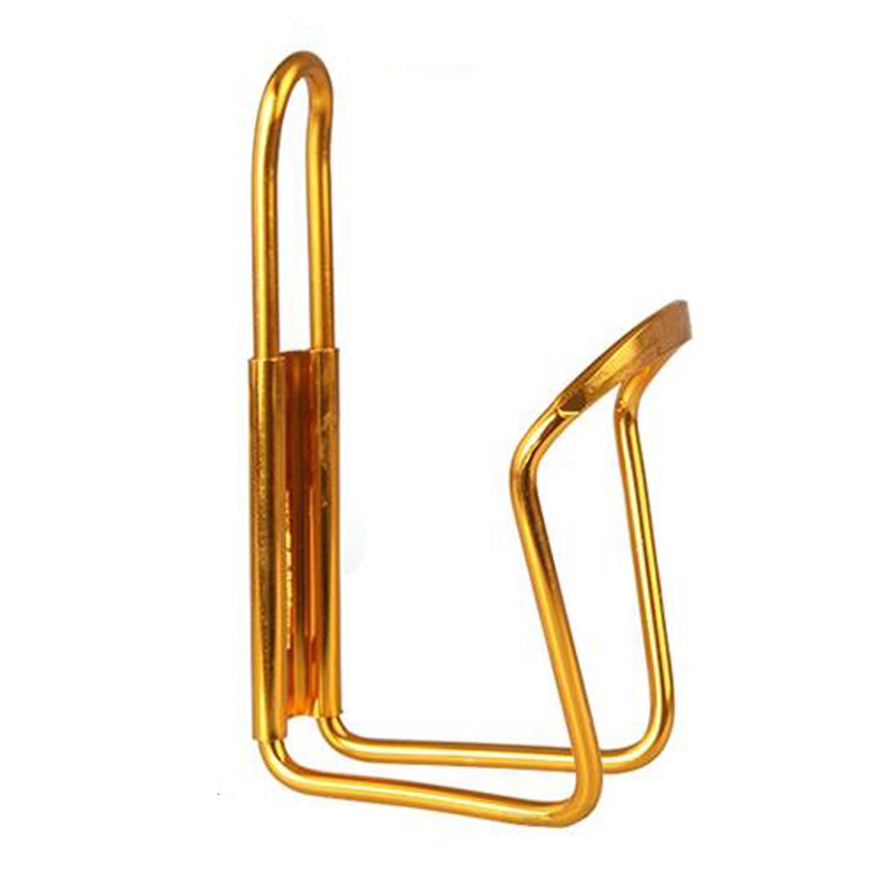 Hot sell bike aluminum alloy Multicolor bottle cage, cycling bottle cage, bottle holder, bicycle riding equipment manufacturer