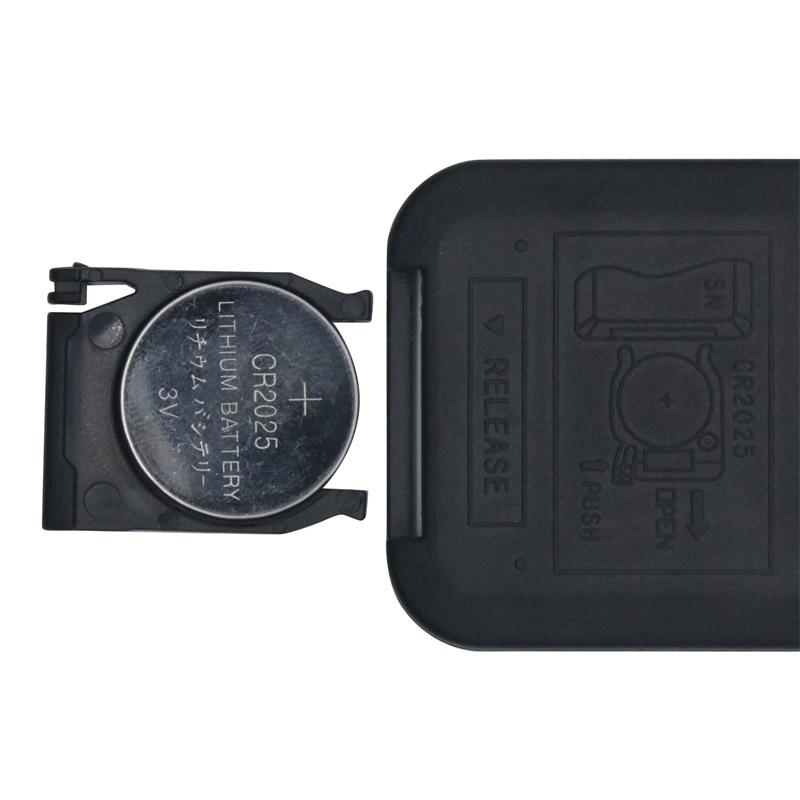 Edison2011 SP103E Mini RF Controller with 14 keys Wireless Remote For DC5-24V WS2812 WS2811 Dream Color LED Strip Light