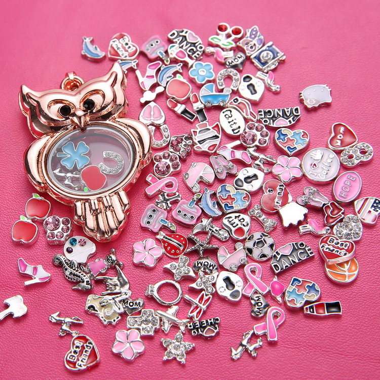 Amazon.com: Origami Owl Bracelet Sterling Silver - Jamber Jewels ... | 750x750