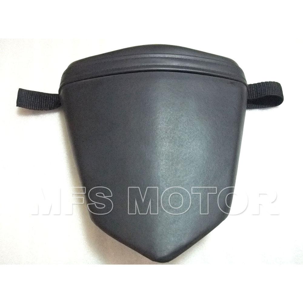 /07/2006/2007 Moto posteriore sellino posteriore sedile passeggero sellino per Yamaha yzf-r6/R6/06/