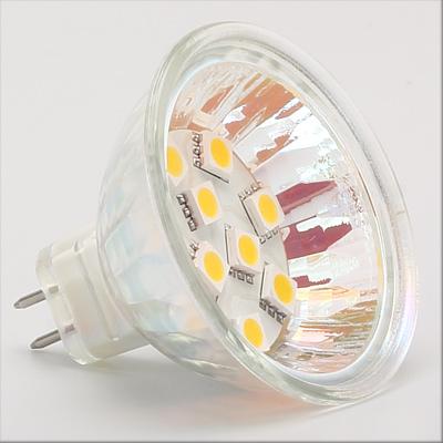 Dimmable G4 Base Led Bulb Mr16 Smd 5050 10leds Ac Dc10 30v