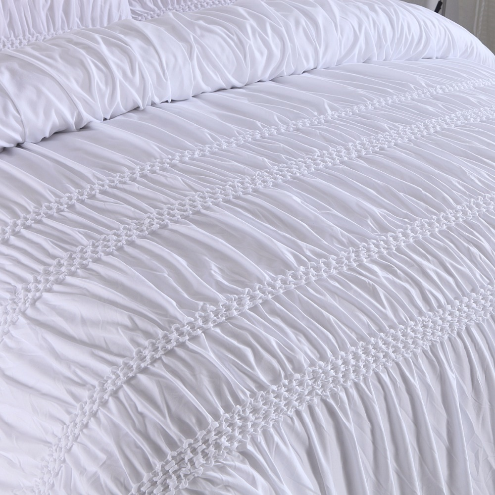 twin king queen cover pin insert pinzon piece purple ruched duvet full