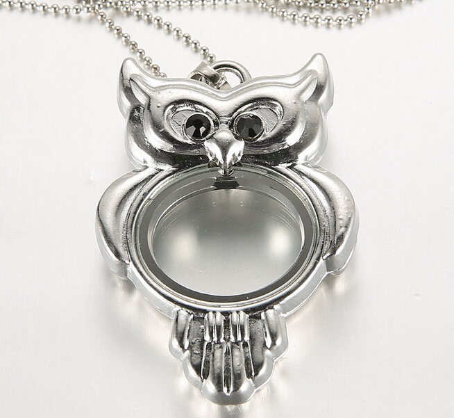 Locket Spotlight: Origami Owl Petite Twist Living Locket - Direct ... | 601x654