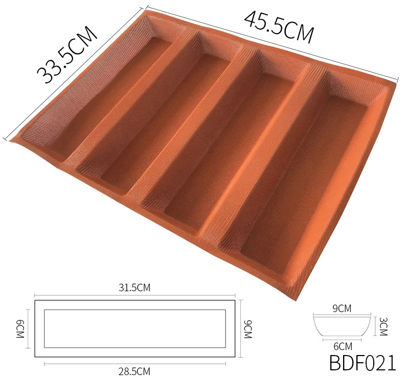 BDF021 35.5-45.5