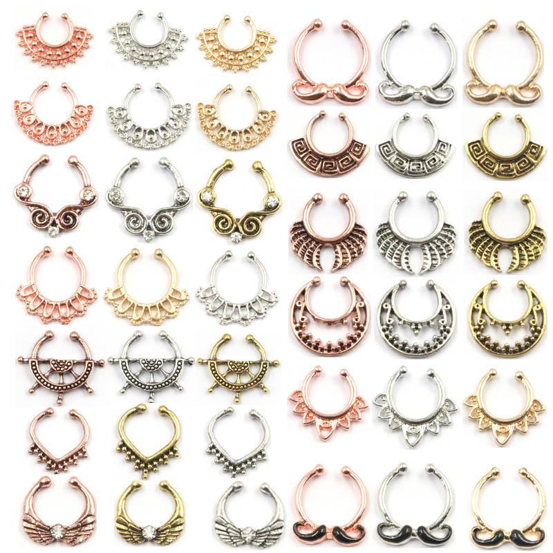 14k Gold Nose Ring Stud Online Shopping Buy 14k Gold Nose Ring