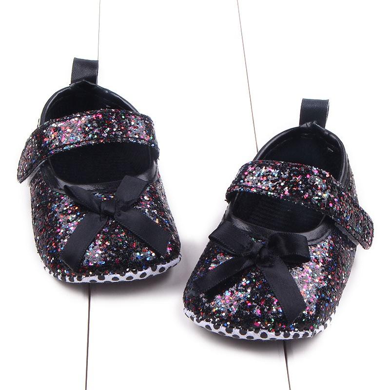 NEW Zebra Velvet Bow Baby Girl Mary Janes Shoes Size 2//3//4 0-12m