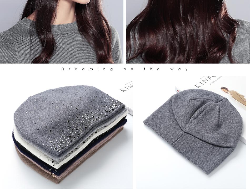 woman winter hats MZ723 (20)